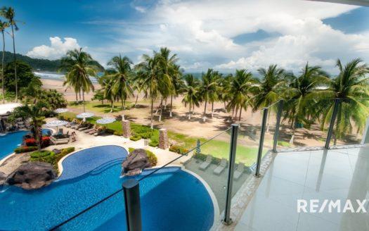 Diamante del Sol 303 Pool View Balcony