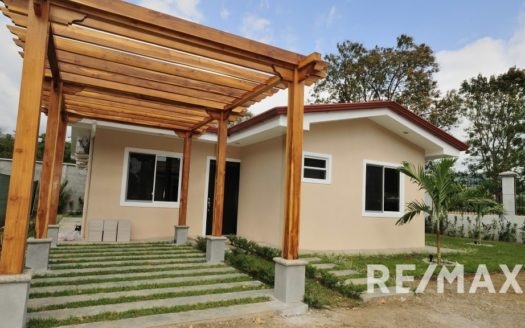Brand New Modern House in Guaria Morada Community in Jaco Beach, Costa Rica!