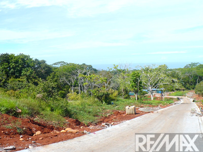 Best Price Panoramic Ocean View | Costa Esterillos Residential Lot