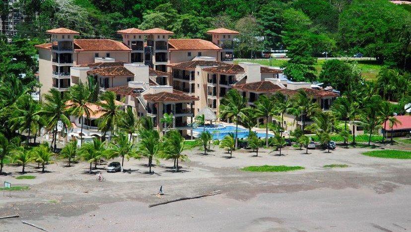 Bahia Encantada Condo Townhouse Apartment Jaco Beach Condos