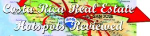 Costa Rica Real Estate community overview Reviewed