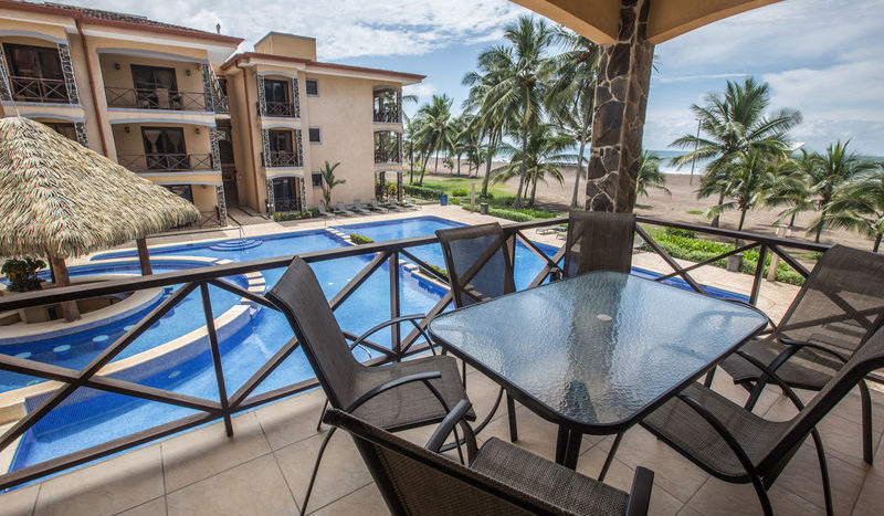 Bahia Encantada B2 Condo in the Northern End of Jaco Beach, Costa Rica!