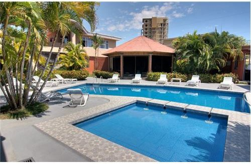 Hotel for Sale Close to the Beach in Downtown Jaco!