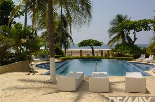 Acqua Condominium, One of the best Beachfront Properties in Jaco Beach, Costa Rica!