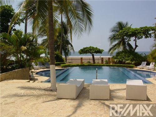 Acqua Condominium, One of the best Beachfront Properties in Jaco Beach, Costa Rica!