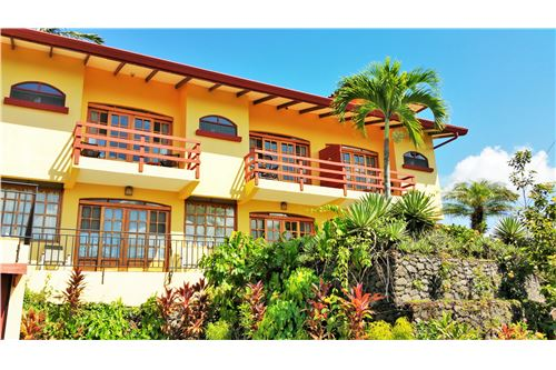 Profitable Jaco Boutique Hotel for sale