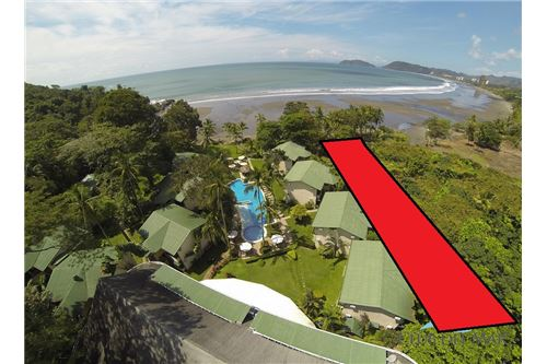 Jaco Oceanfront House, the Ideal Coastal Real Estate in Costa Rica!