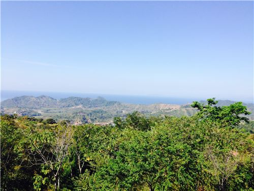 Custom Home Lots with the Most Amazing View on top of a Mountain in Jaco Beach, Costa Rica!