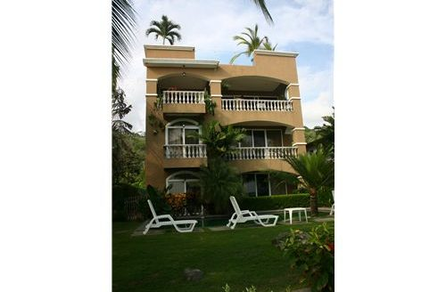 Playa Hermosa Beachfront Condominium with Luxurious Details Throughout the Property!