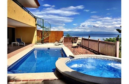 Punta Leona Ocean View Home for Sale in Costa Rica!