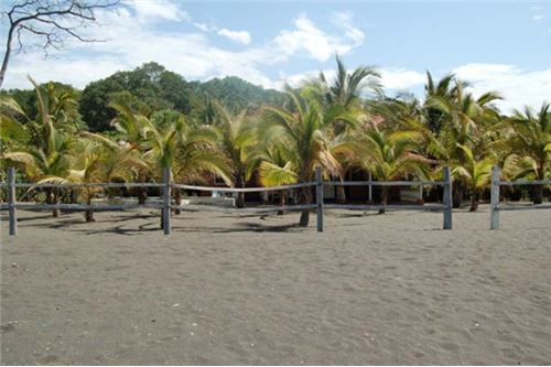 Titled Beachfront Project in Bajamar Puntarenas Ready for Someone to Make it a Reality!