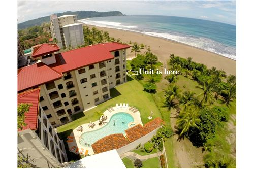 Direct Ocean View Luxury property in Jaco Beach, Costa Rica !