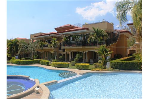 Condo Fully Furnished in One of the Most Popular Areas of the Central Pacific Region of Costa Rica!