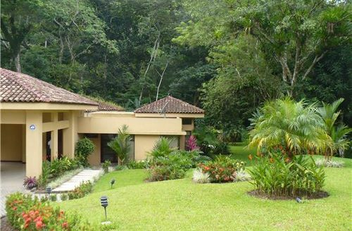Reduced New House In Costa Montaña with River View in Tarcoles, Costa Rica!