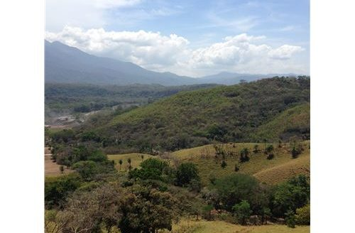 Beautiful Countryside Lot for Sale in Orotina, Costa Rica!