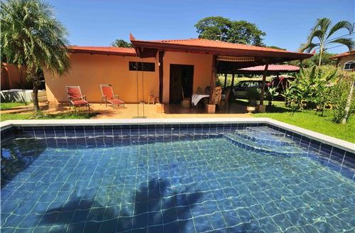 Central Jaco Property in a Sought After Area of the Pacific Coast of Costa Rica!