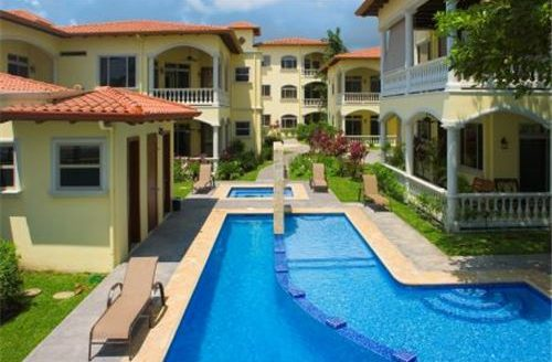 Jaco Beachfront Luxury Property in a Sough After Community!