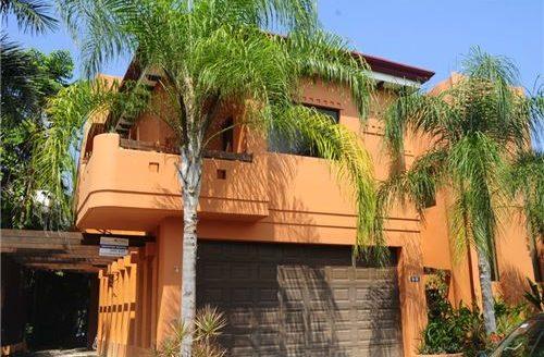 Hermosa Palms Casa Tortuga Estate for Sale in Costa Rica!
