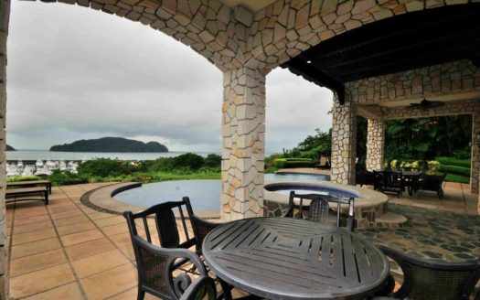 Luxury Ocean View home at Los Sueños Resort, The most Exclusive Community in the Central Pacific of Costa Rica!