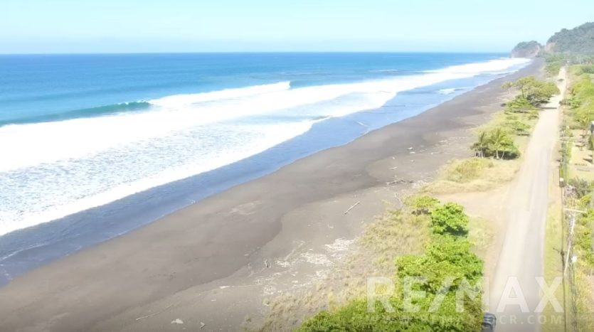 Hermosa Beach Costa Rica Beachfront property for sale