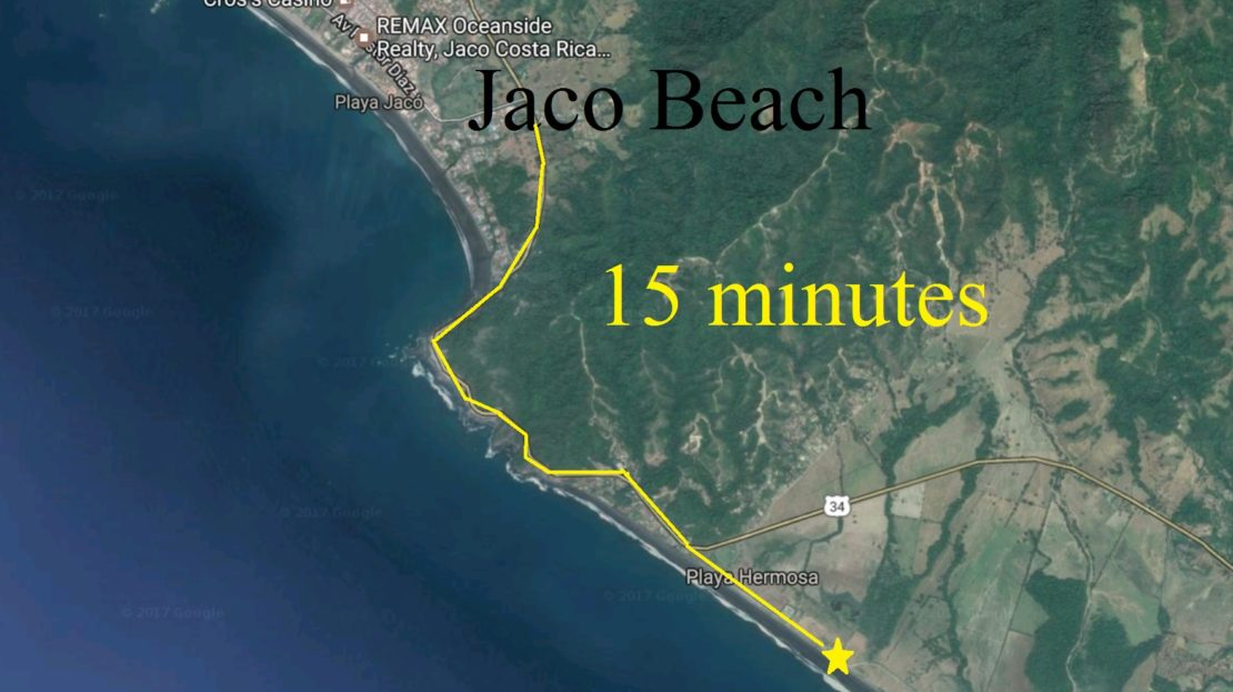 Hermosa Beach Affordable Oceanfront Titled Lots