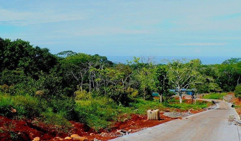 Land in Gated Community Ready to Built