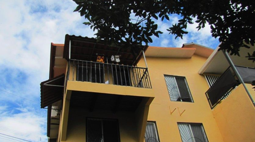 Beautiful Hilltop Jaco Townhouse For Sale in Costa Rica!