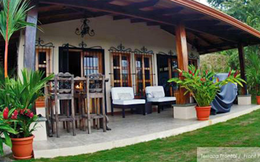 Epic Ocean Views Property in a Sought After neighbourhood in Hermosa Beach, Costa Rica!