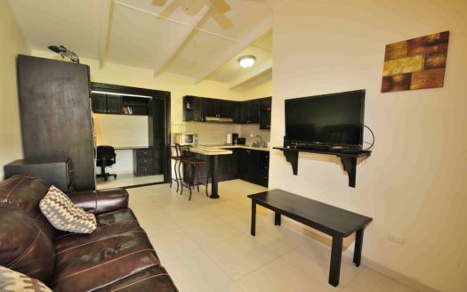 Upgraded Paradise Condo in the Heart of the Popular City of Jaco Beach, Costa Rica!