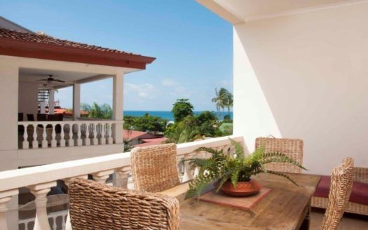 Fully Furnished Two Bedroom Condo for Sale in Jaco Beach, Costa Rica!