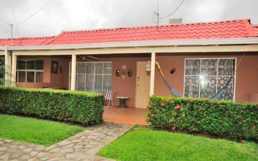 Large 2 Bedroom Condominium in a Perfect Location of Jaco Beach, Costa Rica!