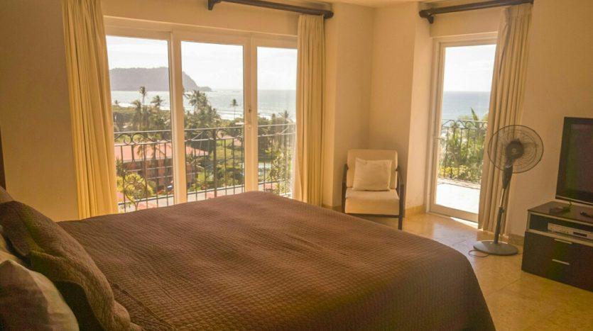 7th floor Ocean View Condo In the Luxurious Aqua High Rise in Jaco Beach, Costa Rica!