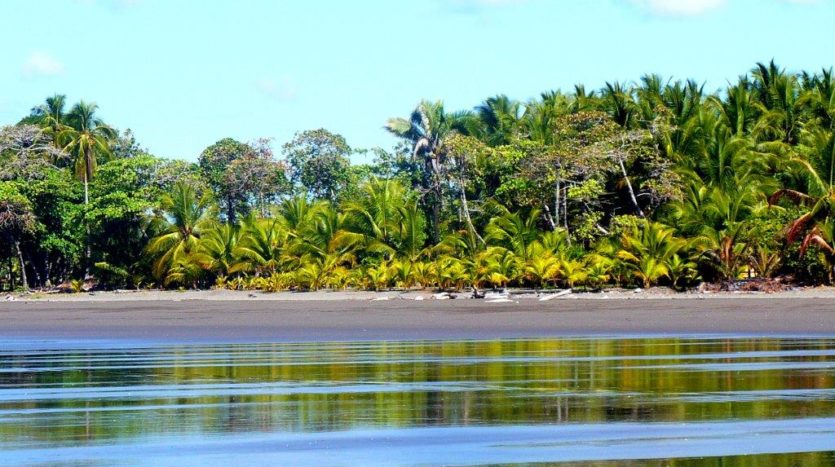 Esterillos Excellent View Land for Sale in Costa Rica!