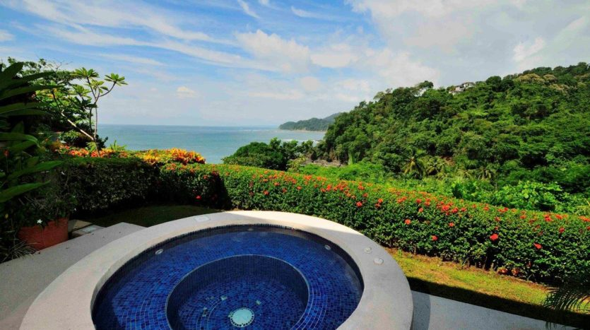 Faro Escondido Oceanview Residence in a Private and Luxurious Setting of the Pacific Coast of Costa Rica!
