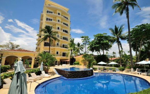 5th Floor Ocean View Condo in Jaco Beach, Costa Rica!