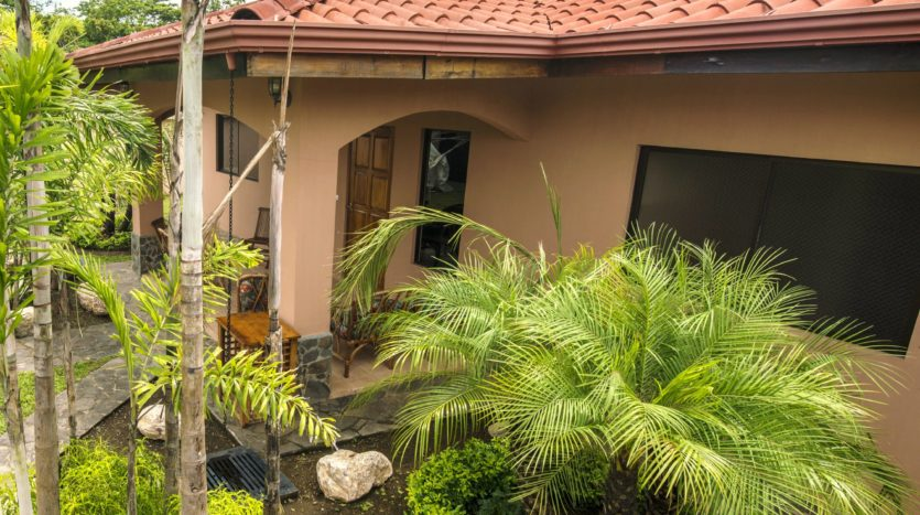 Colonial Style Home for Sale in Jaco Beach, Costa Rica!