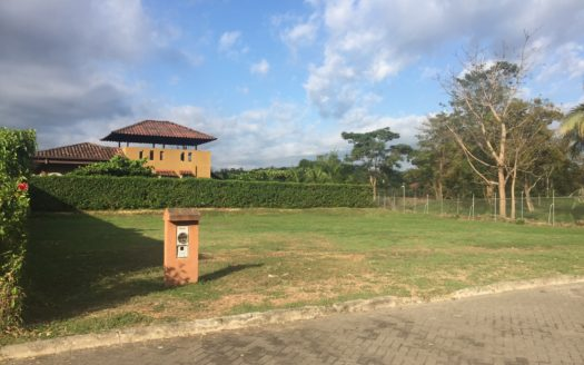 Best Location and Price for Land in Bejuco Beach, Costa Rica!
