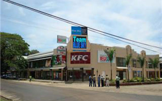 Commercial Space Downtown Jaco Beach, Costa Rica for Sale!