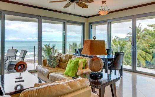 3 bedroomCondo in Luxury Complex in Jaco Costa Rica!