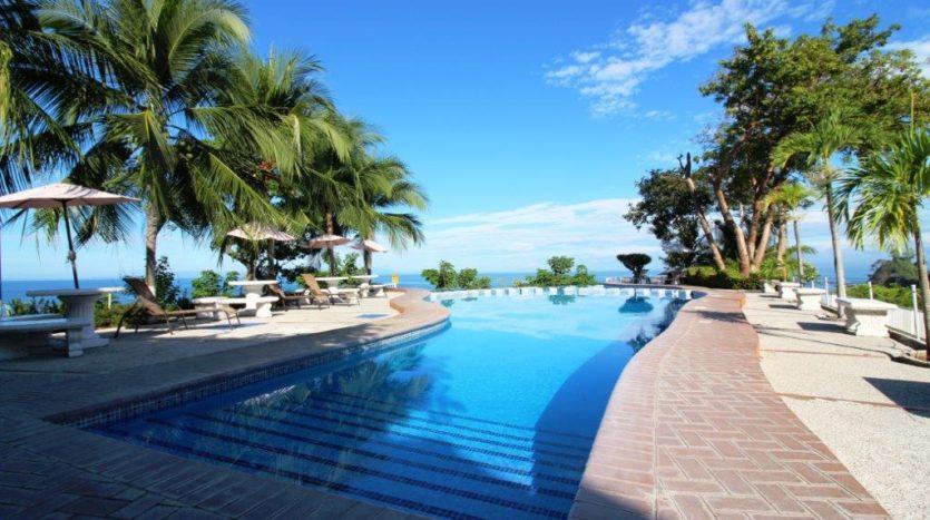 Incredible Views Condo in Punta Leona Costa Rica
