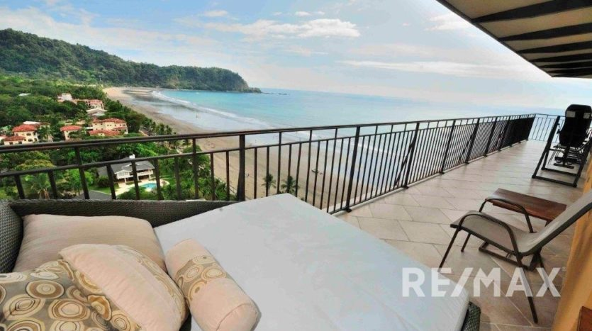 Finest 2 Bedroom Condo for Sale Downtown Jaco Beach, Costa Rica!