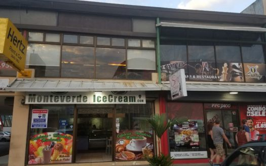 Main Street Jaco Beach Working Business for Sale in Costa Rica!