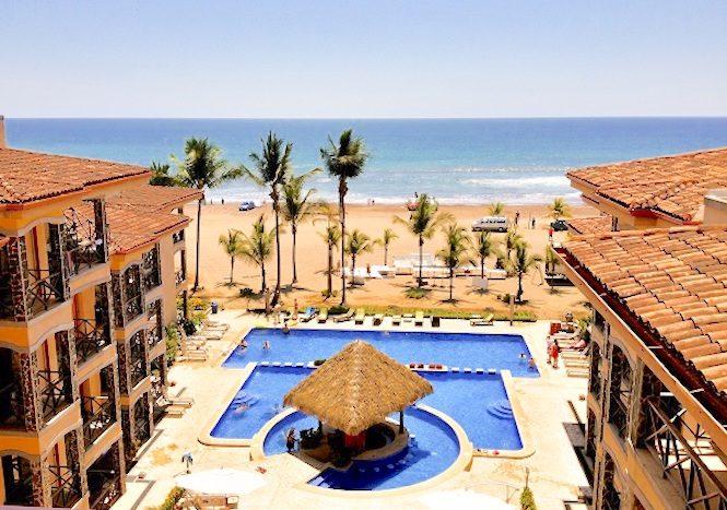 Bahia Encantada High Al Potential 3 Bedroom Condo Jaco Beach