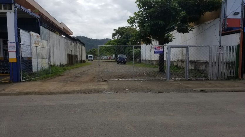 Jaco Beach Commercial Property in Prime Downtown Location