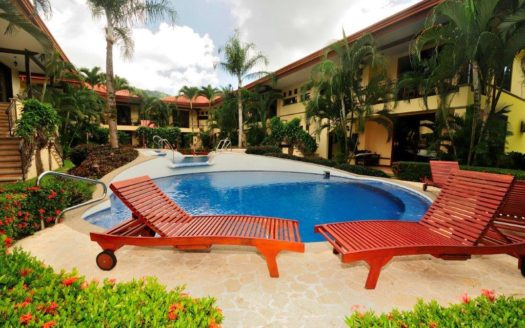 Corteza del Sol Upgraded Condo for Sale in Jaco Beach, Costa Rica!