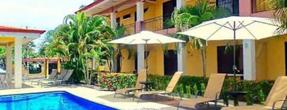 Downtown Jaco Beach Turnkey Hotel for Sale in Costa Rica!