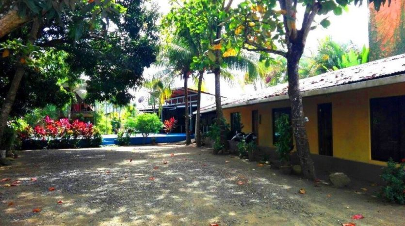 Jaco Multifamily Bed and Breakfast Property, Costa Rica!