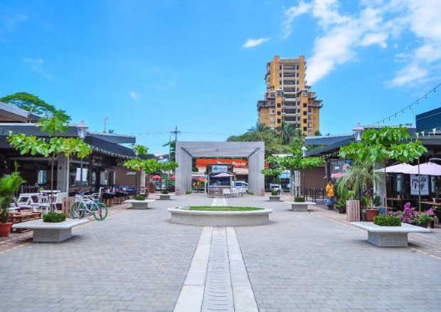 Jaco Regional Real Estate Development