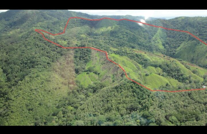 Development Land Deal In Turrubares Costa Rica