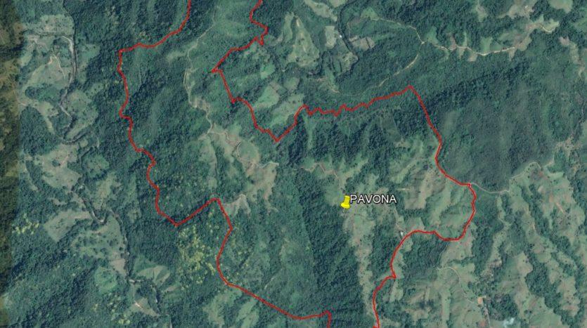 Development Land Deal